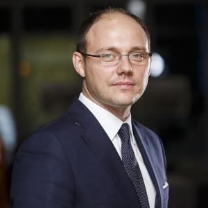 Arkadiusz Wojciechowski