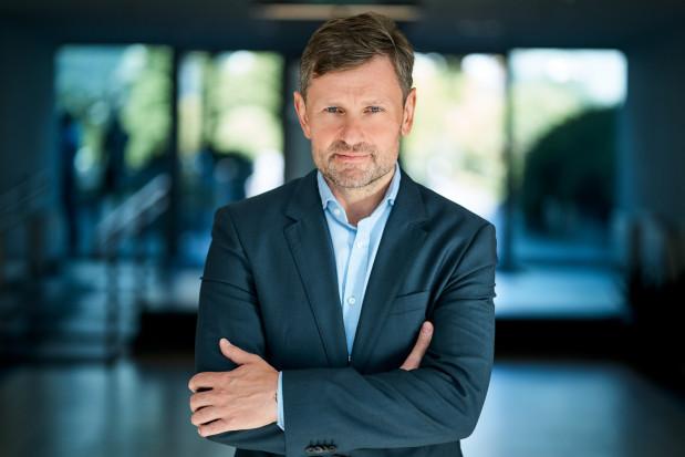Dominik Branny - prezes zarządu, Makro Cash & Carry Polska - sylwetka osoby z branży FMCG/handel/przemysł spożywczy