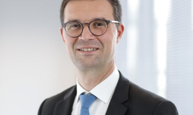 Christophe Rabatel - dyrektor generalny, prezes zarządu, Carrefour Polska - sylwetka osoby z branży FMCG/handel/przemysł spożywczy
