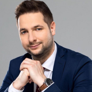 Patryk Jaki - kandydat na prezydenta w miejscowości Warszawa w wyborach samorządowych 2018