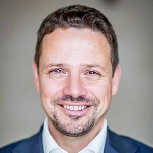 Rafał Trzaskowski - prezydent w: Warszawa