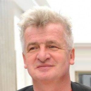 Piotr Ikonowicz - kandydat na prezydenta,kandydat na radnego w: Warszawa