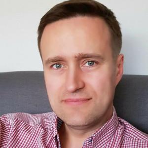 Tomasz Nesterowicz - radny w: Zielona Góra