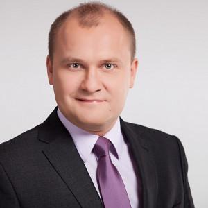 Piotr Krzystek - prezydent w: Szczecin