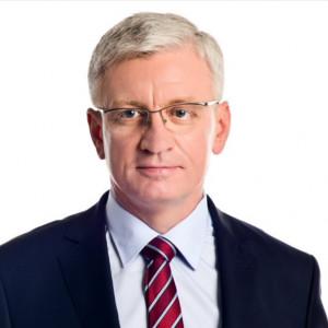 Jacek Jaśkowiak - kandydat na radnego w miejscowości Poznań w wyborach samorządowych 2018
