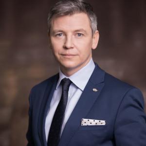 Przemysław Drabek - radny w: Bielsko-Biała