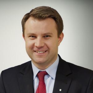 Arkadiusz Wiśniewski - prezydent w: Opole