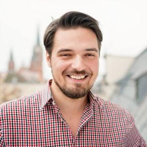 Michał Wypij - radny w: Olsztyn