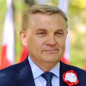 Tadeusz Truskolaski - prezydent w: Białystok