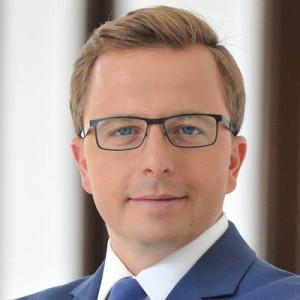 Dariusz Joński - poseł w: Okręg nr 11
