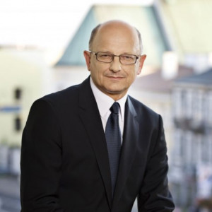 Krzysztof Żuk - prezydent w: Lublin