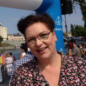 Anna Mackiewicz - kandydat na prezydenta w miejscowości Bydgoszcz w wyborach samorządowych 2018