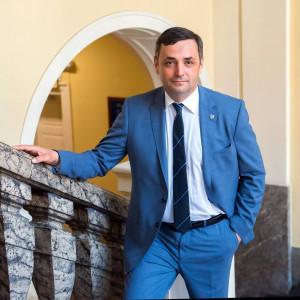 Damian Bartyla - kandydat na prezydenta w miejscowości Bytom w wyborach samorządowych 2018