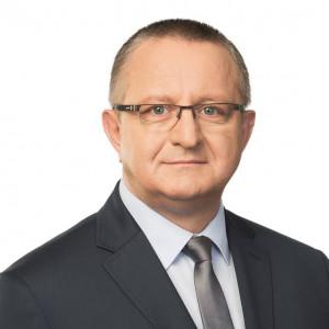 Andrzej Misiołek - Kandydat na senatora w: Okręg nr 71