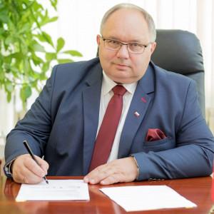 Mariusz Janas - radny w: Bytom