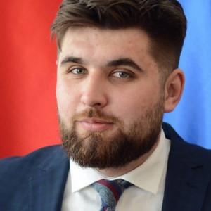 Jakub Banaszek - prezydent w: Chełm