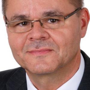 Marek Rutkowski - radny w: Ciechanów