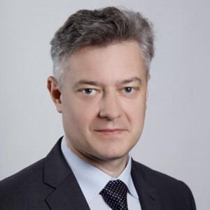 Robert Szafrański - radny w: Żnin