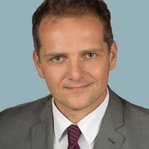 Borys Borówka - radny w: Zabrze