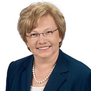 Małgorzata Mańka-Szulik - prezydent w: Zabrze