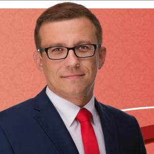 Andrzej Wnuk - prezydent w: Zamość