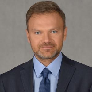 Artur Warzocha - Kandydat na senatora w: Okręg nr 69, śląskie