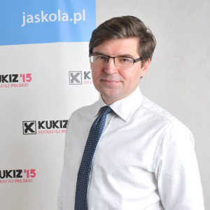 Tomasz Jaskóła - kandydat na prezydenta w miejscowości Częstochowa w wyborach samorządowych 2018