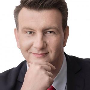 Marcin Maranda - kandydat na prezydenta w miejscowości Częstochowa w wyborach samorządowych 2018
