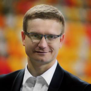 Krzysztof Matyjaszczyk - kandydat na prezydenta w miejscowości Częstochowa w wyborach samorządowych 2018