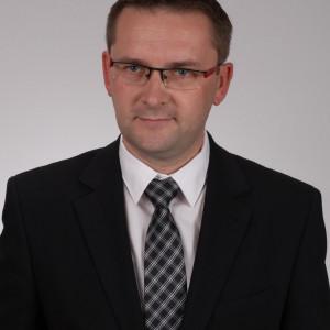 Robert Witecki - radny w: Dąbrowa Górnicza