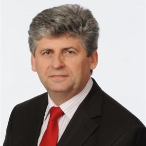 Edward Bober - radny w: Dąbrowa Górnicza