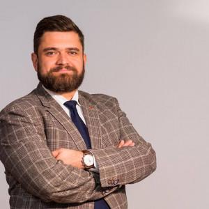 Mateusz Kutrzeba - radny w: Dębica
