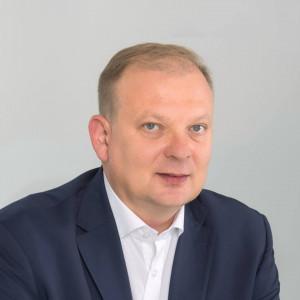 Michał Missan - radny w: Elbląg