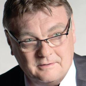 Witold Wróblewski - prezydent w: Elbląg