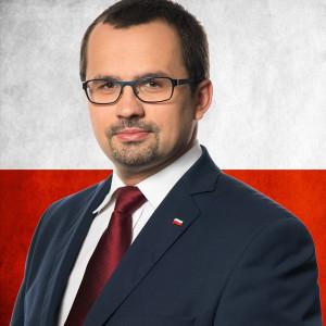 Marcin Horała - poseł w: Okręg nr 26