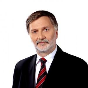 Adam Żyliński - radny w: Iława