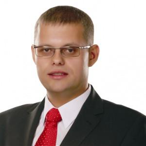 Piotr Jankowski - radny w: Białystok