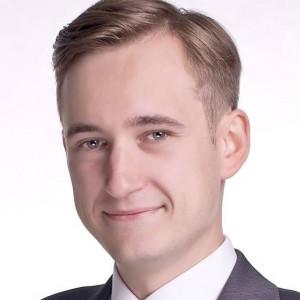 Konrad Zieleniecki - radny w: Białystok