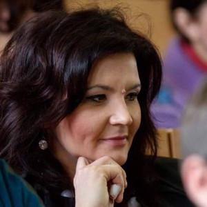 Katarzyna Siemieniuk - radny w: Białystok