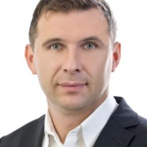 Jacek Chańko - radny w: Białystok
