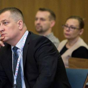 Paweł Myszkowski - radny w: Białystok