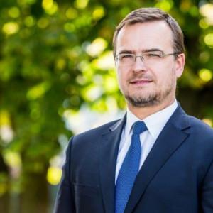 Adam Musiuk - radny w: Białystok