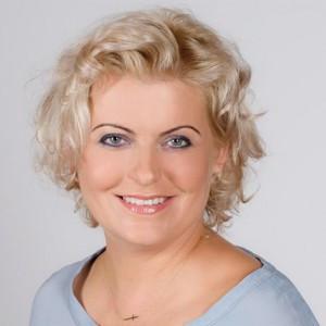 Agnieszka Gorgoń-Komor - informacje o kandydacie do sejmu