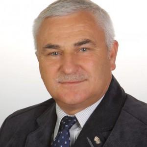 Bronisław Szafarczyk - radny w: Bielsko-Biała