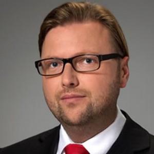 Adam Ruśniak - radny w: Bielsko-Biała