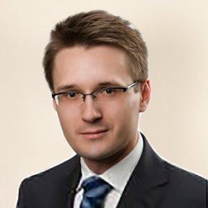 Marcin Ozdarski - radny w: Nowy Dwór Mazowiecki