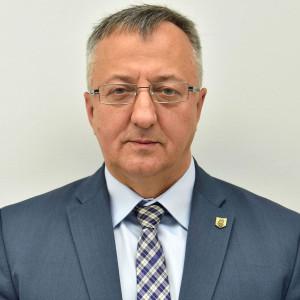 Józef Brynkus - kandydat na burmistrza w: Wadowice - Kandydat na posła w: Okręg nr 12