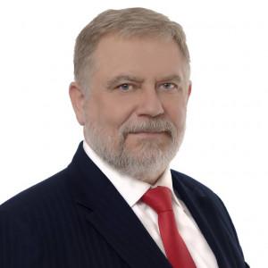 Julian Kruszyński - radny w: Namysłów