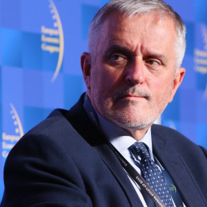 Roman Szełemej - prezydent w: Wałbrzych