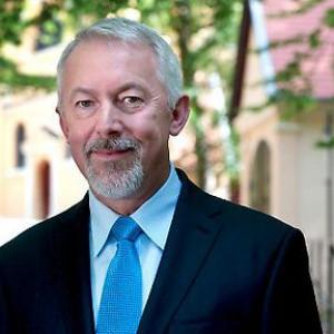 Krzysztof Hildebrandt - prezydent w: Wejherowo